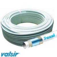 Металлопластиковая труба Valsir Pexal 16 x 2,0