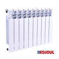Биметаллический радиатор Djoul 350/80