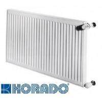 Радиатор Korado Radik Klasik 22тип 900х900 (бок. подкл.)