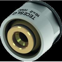 Концовка разборная 3/4, евроконус для труб 16 мм PE-RT и PE-Xc, TECEfloor 77211600