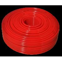 Труба PEX-B 16x2.0 (красная) без кислородного слоя